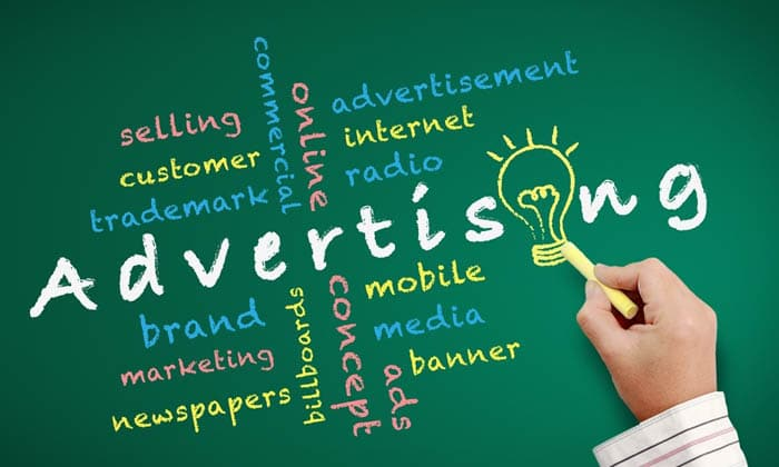 Introduction to Advertisement