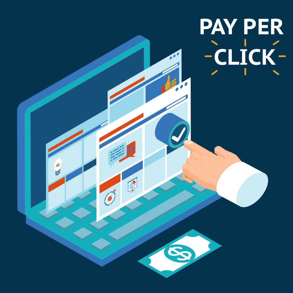 Pay Per Click Advertising – PPC Marketing 100% Leads Guaranteed